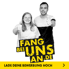 LUEB + WOLTERS - Fang bei uns an
